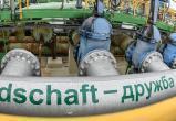 Россия и Беларусь остановили переговоры о транзите нефти
