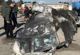 Иранские ракеты на украинский самолет могли навести хакеры Пентагона