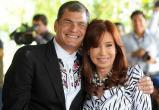 Бывшие президенты Эквадора и Аргентины предупреждают об опасности либерализма