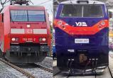 Немецкий оператор будет управлять «Украинской железной дорогой»
