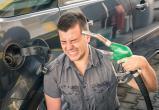 Цена на топливо в Беларуси достигла 2 рублей