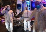 От коронавируса уже погибли 80 человек