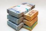 Кто в Беларуси получает зарплату выше 10 тысяч рублей?