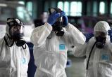 Коронавирусом заразились уже 7 783 человека по всему миру