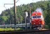 Поезд Брест – Минск насмерть сбил человека без определенного места жительства