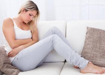 Признаки когда болят яичники