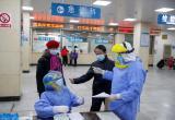 Пять граждан Беларуси эвакуированы из Китая