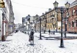 Зима придет в Беларусь на этой неделе
