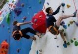 В Бресте пройдут соревнования по альпинизму