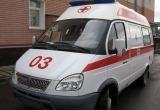 Солдат получил травму в воинской части под Минском