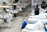 Daily Mail: число погибших от коронавируса в 80 раз больше