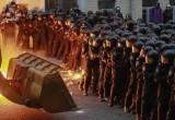 Как били и калечили милицию на Майдане. Пофамильный список почти 1000 пострадавших силовиков