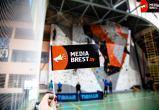 Альпинисты со всей Беларуси встретились в Бресте
