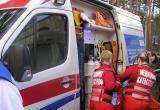 В Польше из-за сильного ветра погибли два человека