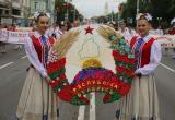 В Беларуси подкорректируют государственный герб