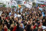 Аргентина отказалась платить по кредитам Международного валютного фонда