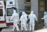 1523 человека погибли от коронавируса в Китае
