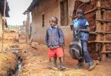 Школа в худшем районе мира: как получают образование жители трущоб