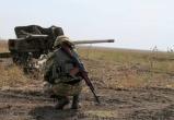 На Донбассе начались новые боевые действия (видео)