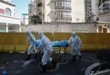 Число погибших от коронавируса превысило 2 тысячи