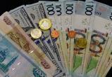 Курс доллара побил исторический максимум