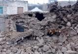 При землетрясении на границе Турции и Ирана погибли девять человек