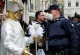 Венецианский карнавал отменили из-за распространения коронавируса