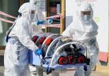 Первые случаи заболевания коронавирусом зафиксировали в Афганистане, Кувейте и Бахрейне