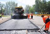В Брестской области отремонтируют 325 км дорог