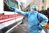 На Украине зафиксировали первый случай заражения коронавирусом