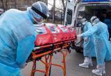 В Беларуси зафиксировали 6 зараженных коронавирусом