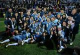 «Динамо-Брест» третий раз подряд завоевало Суперкубок Беларуси (видео)