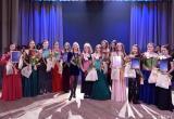 Внучка Лукашенко пошутила про деда на конкурсе красоты (видео)