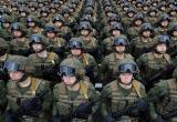 Белорусскую армию приводят в высшую степень боеготовности и вызывают резервистов