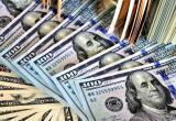 Доллар начал падать на торгах