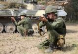 В Беларуси проверяют систему территориальной обороны