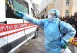 На Украине ввели общенациональный карантин из-за коронавируса
