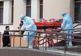 ВОЗ одобрила меры Беларуси по борьбе с коронавирусом