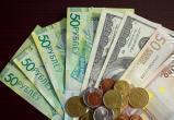 Рубль рухнул ниже плинтуса и достиг исторического минимума