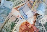 Доллар и евро вновь просели на торгах 25 марта