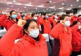 Китай официально заявил о победе над коронавирусом