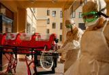 В Беларуси число случаев коронавируса выросло до 152
