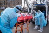 В Витебске более 10 врачей заразились коронавирусом