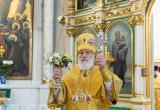 Глава БПЦ облетает со святынями границы Беларуси против коронавируса