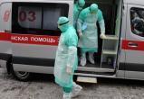 Больного коронавирусом госпитализировали силой в Столинском районе