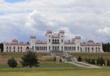 У Коссовского дворца создадут английский парк