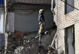 В Нижегородской области произошел взрыв газа: есть погибшие