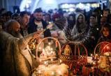 Минздрав дал рекомендации верующим по празднованию Пасхи