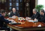 Лукашенко призвал заразившихся коронавирусом бороться за жизнь