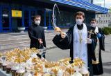 Минский священник заразился коронавирусом